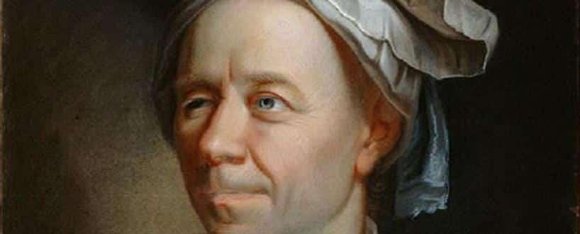 Euler ciego