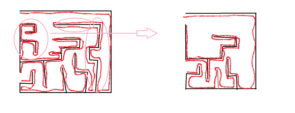 Desarrollo 1 de superficies