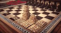 La leyenda del ajedrez y las monedas de oro