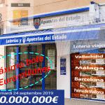 La lotería. ¿En qué lotería de españa se gana más dinero? Probabilidades y RTP