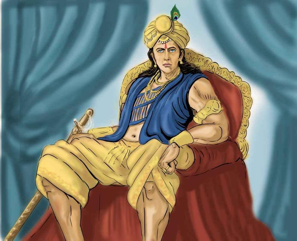 Rey indio