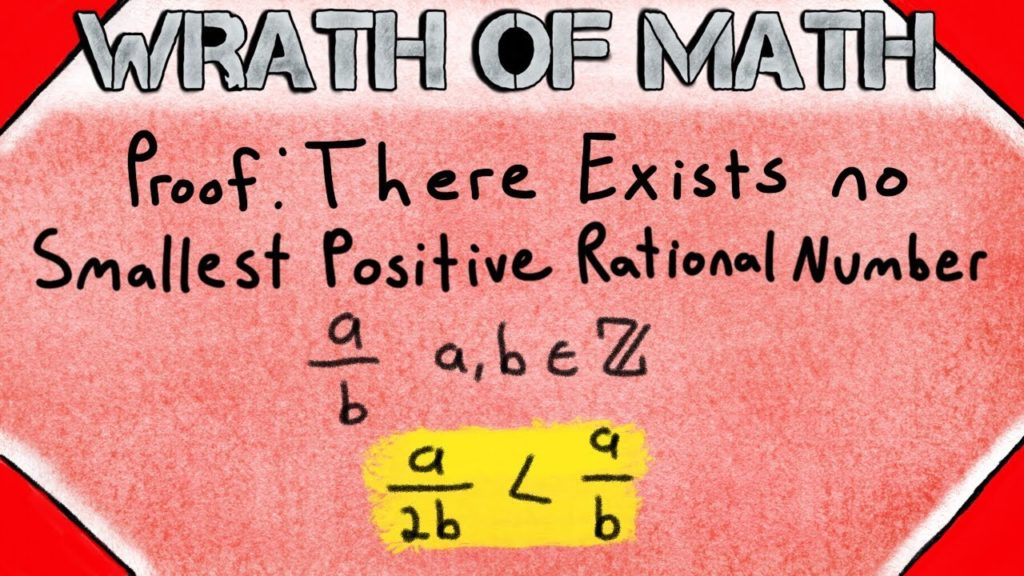 Número racional mínimo
