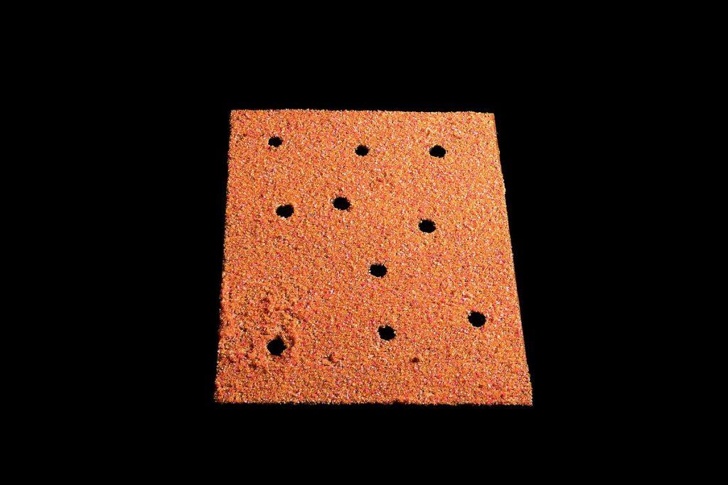 Ángulo de rozamiento interno: Trampas de arena y avalanchas 9