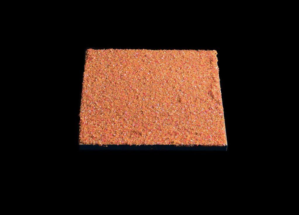 Ángulo de rozamiento interno: Trampas de arena y avalanchas 1
