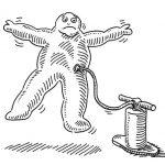 ¿Cómo funciona una bomba de aire? Limitaciones físicas