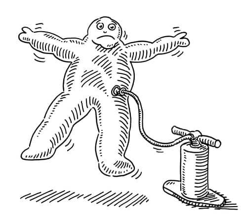Miniatura del artículo de la bomba de aire