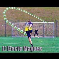 El Efecto Magnus: El mágico gol de Roberto Carlos